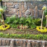 Jasa Pembuatan Taman Klaten Wa 085725487409